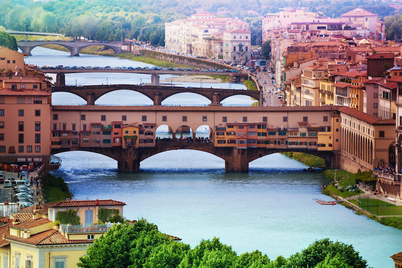 8 Most Famous Landmarks in Italy
