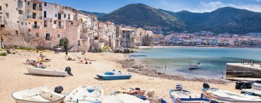 10 Most Beautiful Cities in Sicily