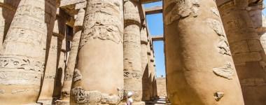 8 Most Famous Landmarks in Egypt