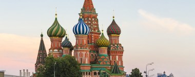 8 Most Famous Landmarks in Russia