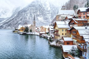 8 Most Famous Landmarks in Austria