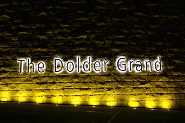 Dolder Grand Zurich