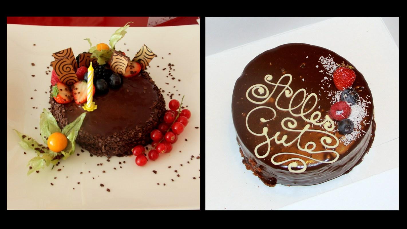 Birthday Cakes Sabrina