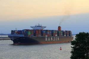 Hanjin Hamburg