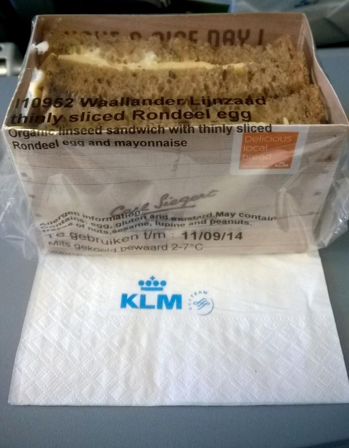 KLM Catering Regional Economy