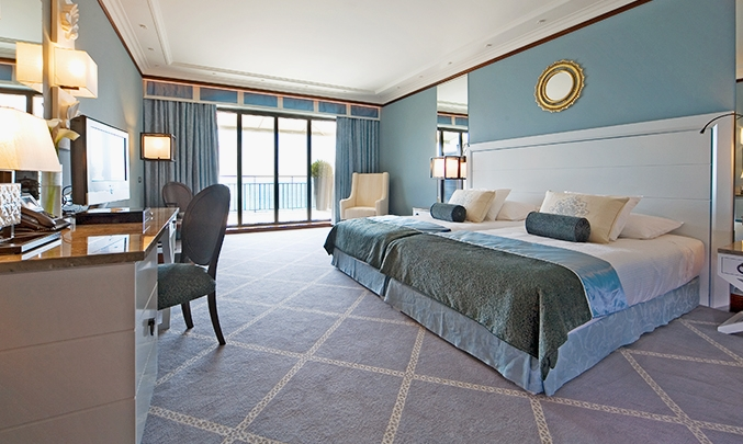 This is how my room looked like (Image Source: The Leading Hotels of the World / lhw.com)