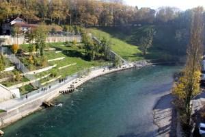 Bear Park Bern