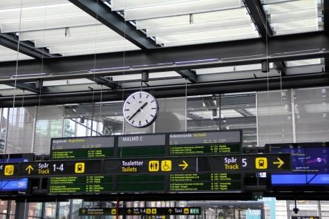 Central Station 2