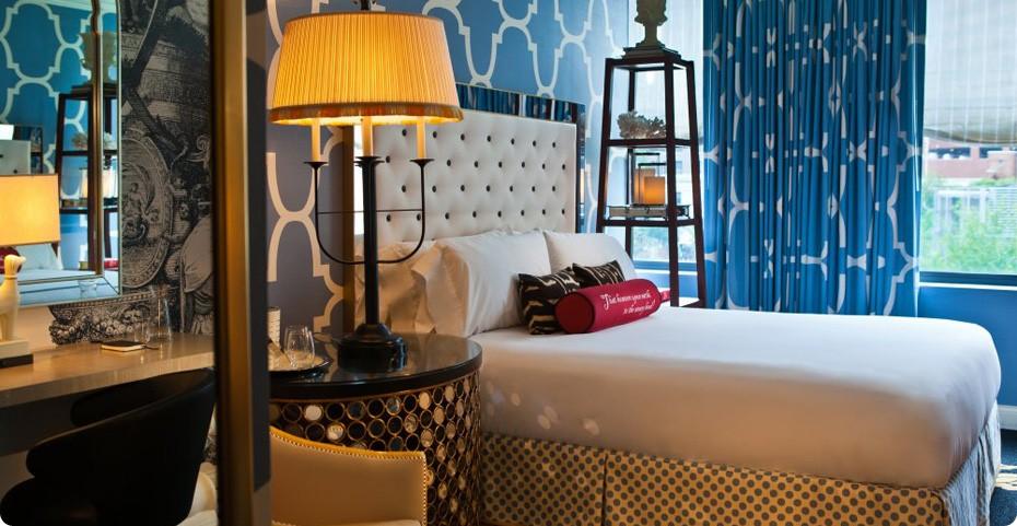 (Image Source: Hotel Monaco Philadelphia / www.monaco-philadelphia.com)
