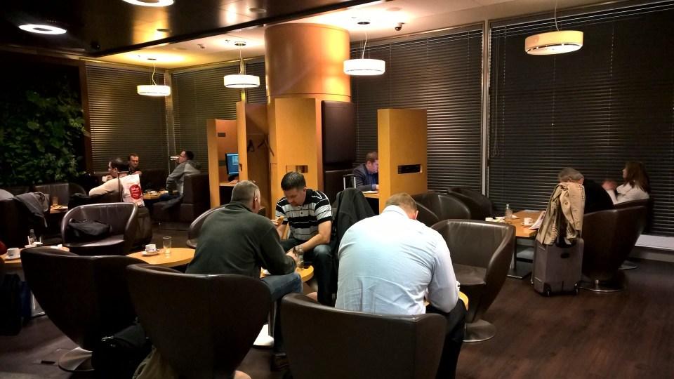 Ballada Lounge