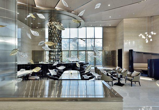 (Image Source: JW Marriott Mumbai Sahar / marriott.com)