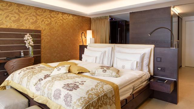 Kybele Junior Suite (Exterior (Image Source: Park Hotel Vitznau / parkhotel-vitznau.ch))