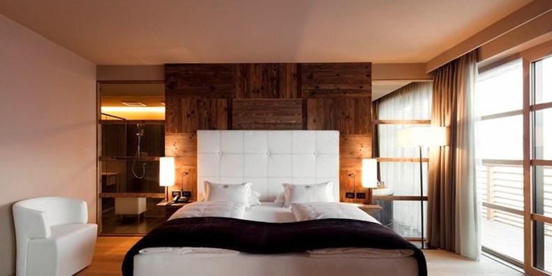 Alpina Dolomites Rooms