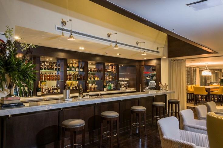Cayena Caracas Bar