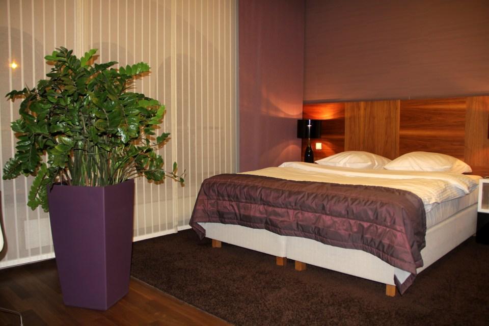 City Park Hotel & Residence Poznan