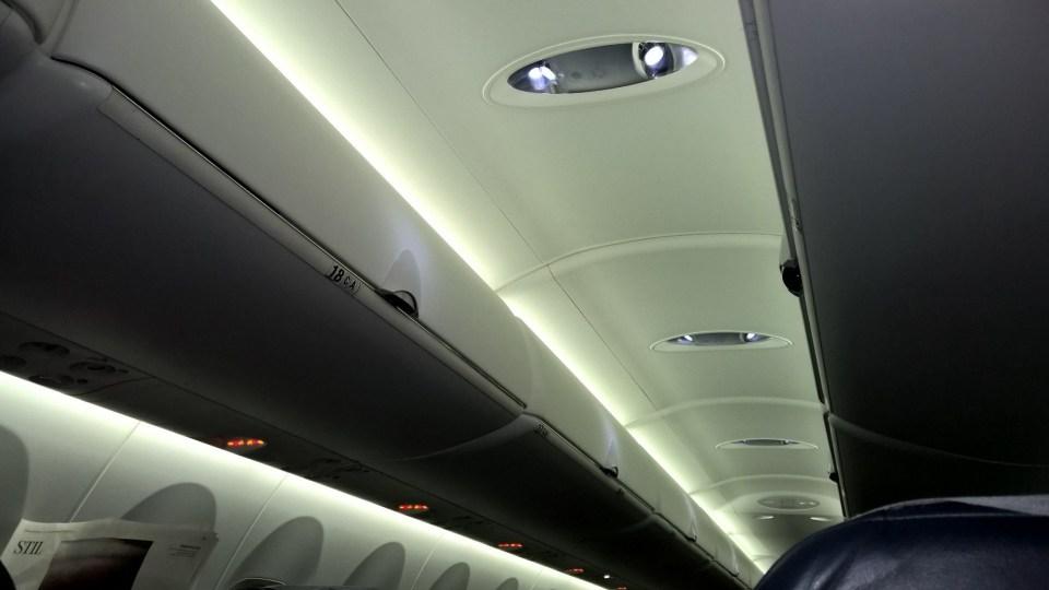 Luxair Dash Q-400