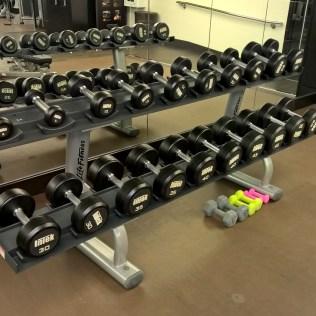 Gym The Langham Chicago