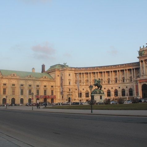 National Library Vienna