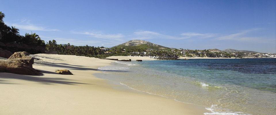 North Beach (Image Source: One & Only Palmilla / oneandonlyresorts.com)