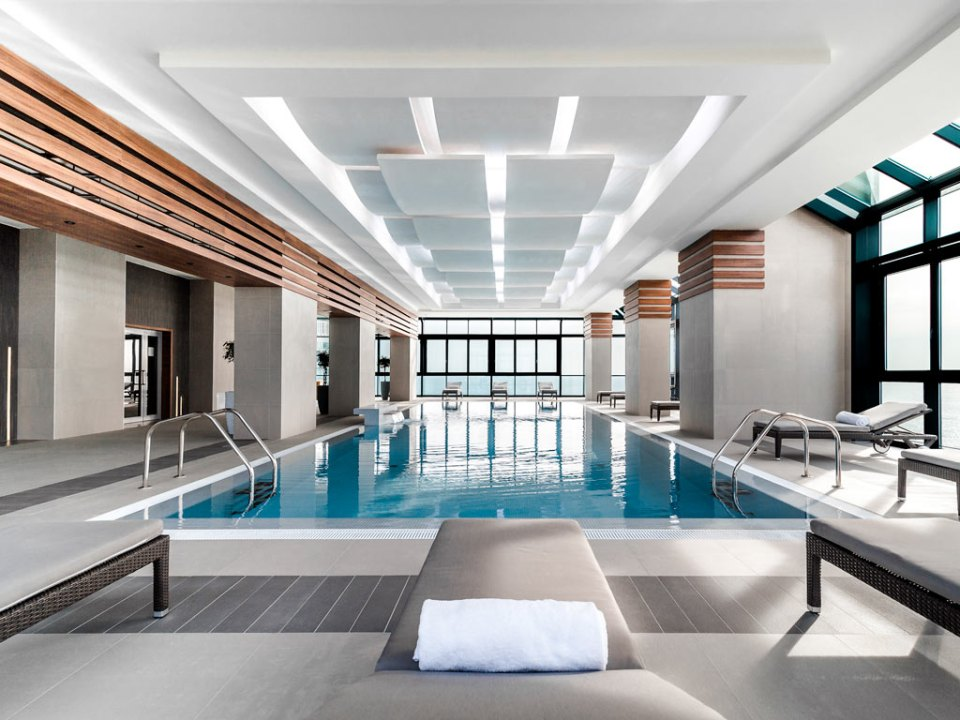 Pool (Image Source: Pullman Sochi / pullmanhotels.com)