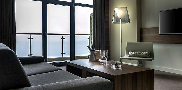 Suite (Image Source: Pullman Sochi / pullmanhotels.com)