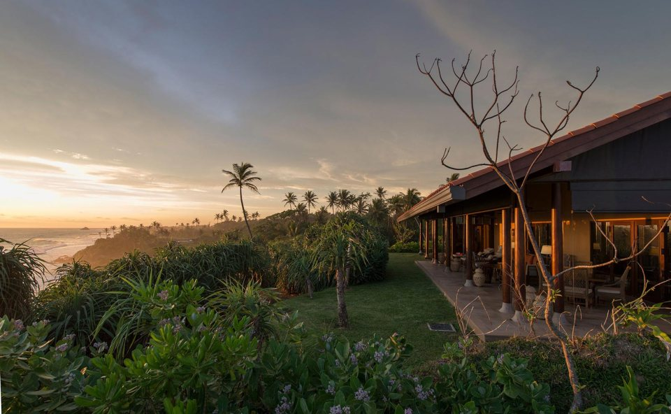 Cape Weligama Rooms