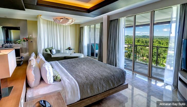 RIMBA Jimbaran Bali Room