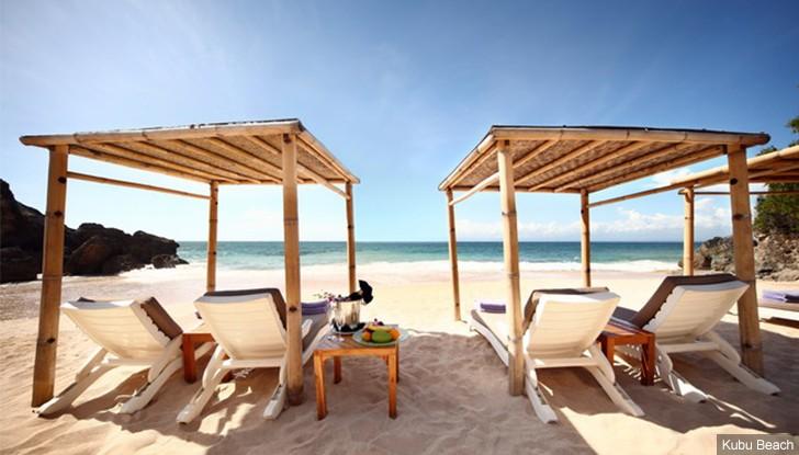 RIMBA Jimbaran Bali Beach