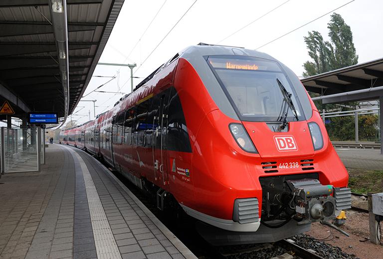 S-Bahn Rostock