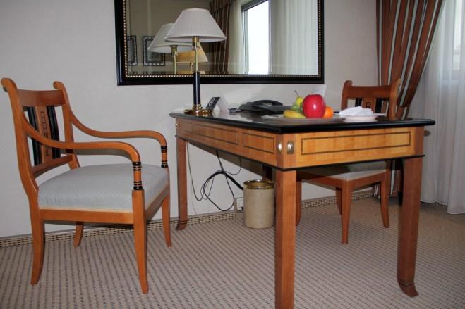 Kempinski Hotel Corvinus Budapest Deluxe Room