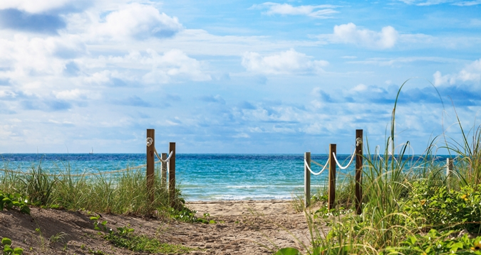 Hilton Cabana Miami Beach Allison Beach