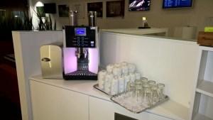 IDW Esperanza Lounge Vilnius Buffet