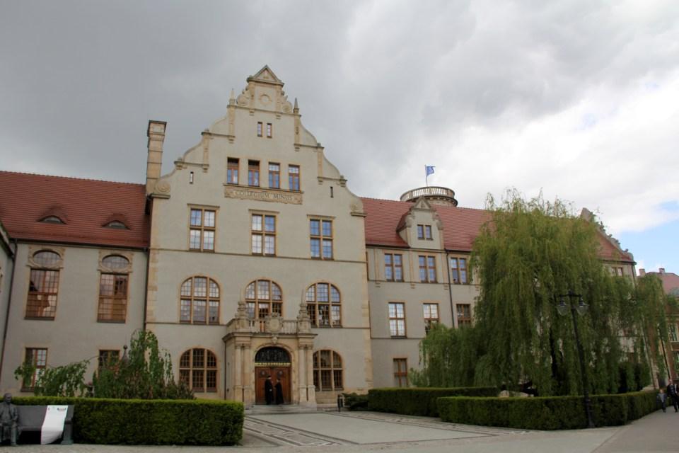 University Poznan