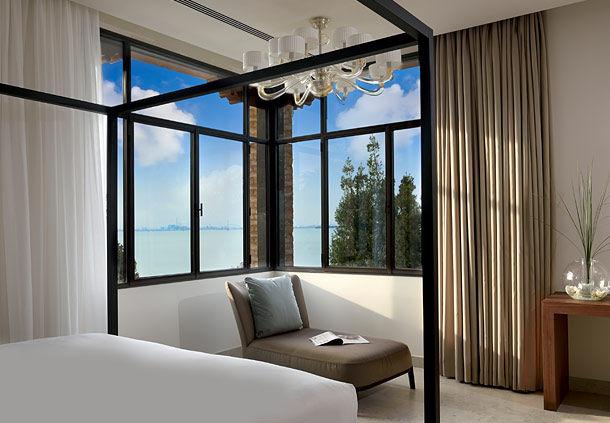 JW Marriott Venice Villa Rose Suite