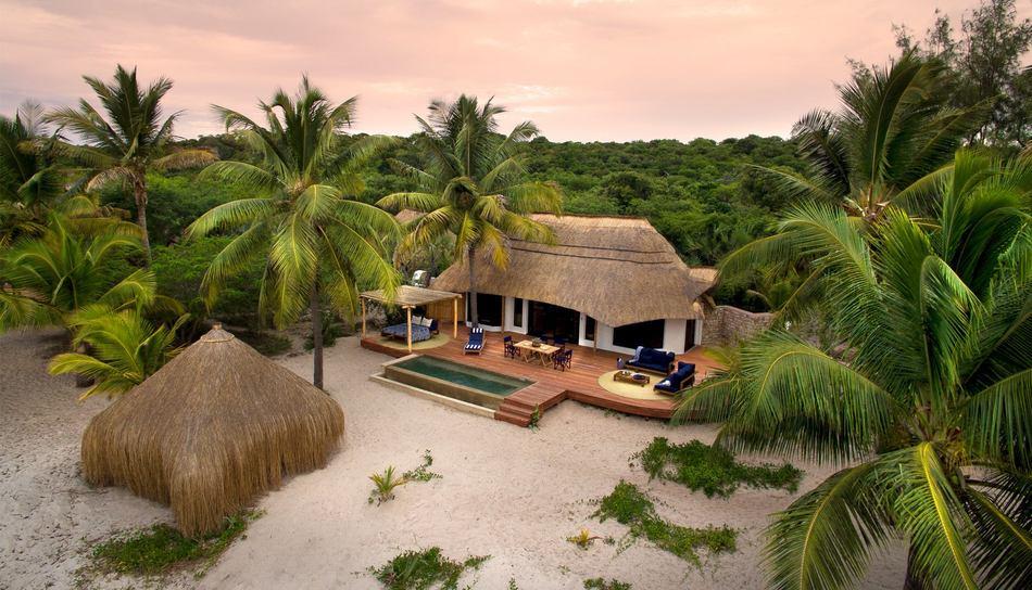Villa (Image Source: &Beyond Benguerra Island / andbeyond.com)