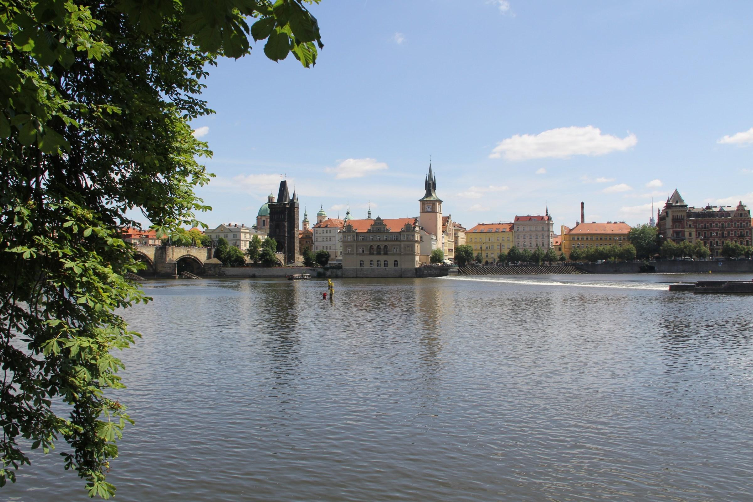 Vltava Prague