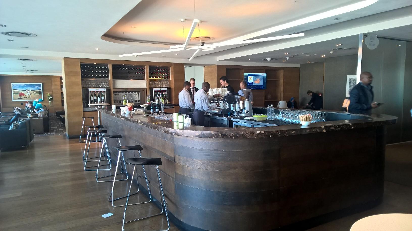 SLOW Lounge Johannesburg