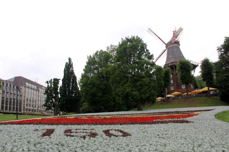 Mill Bremen