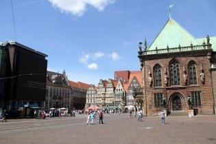 Old Town Bremen