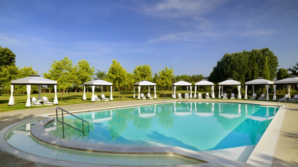 St. Regis Venice Pool