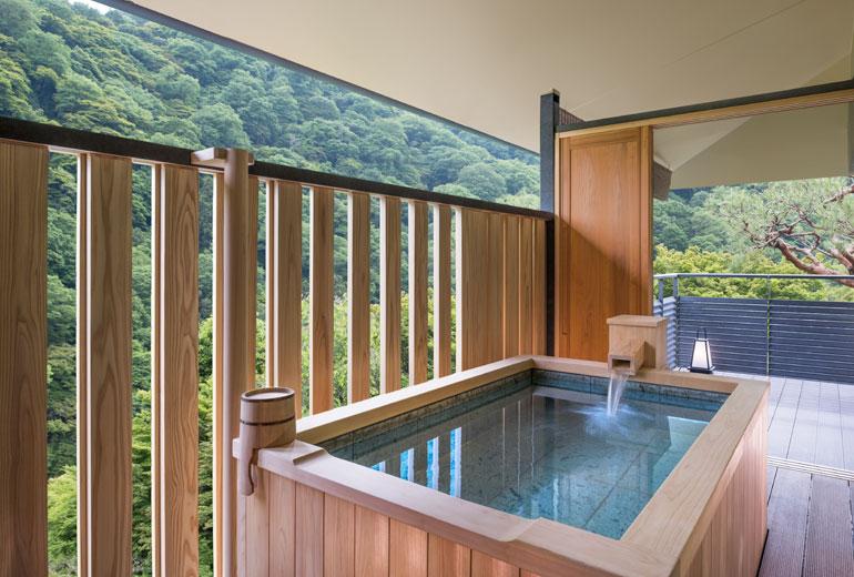 Suiran Kyoto Presidential Suite