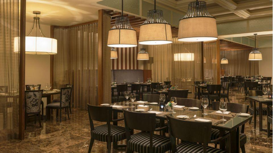Le Méridien Bahrain City Centre Baharat Restaurant