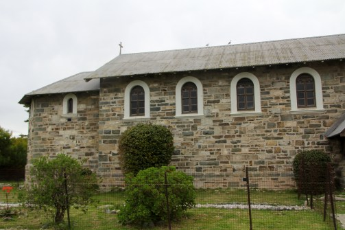 Robben Island Church