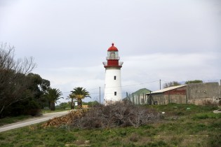 Robben Island Lighthouse