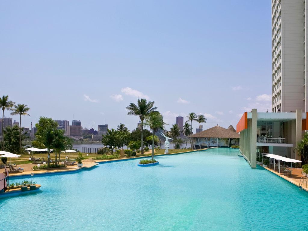 Sofitel Abidjan Resort