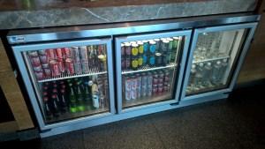 SLOW Lounge Cape Town Buffet