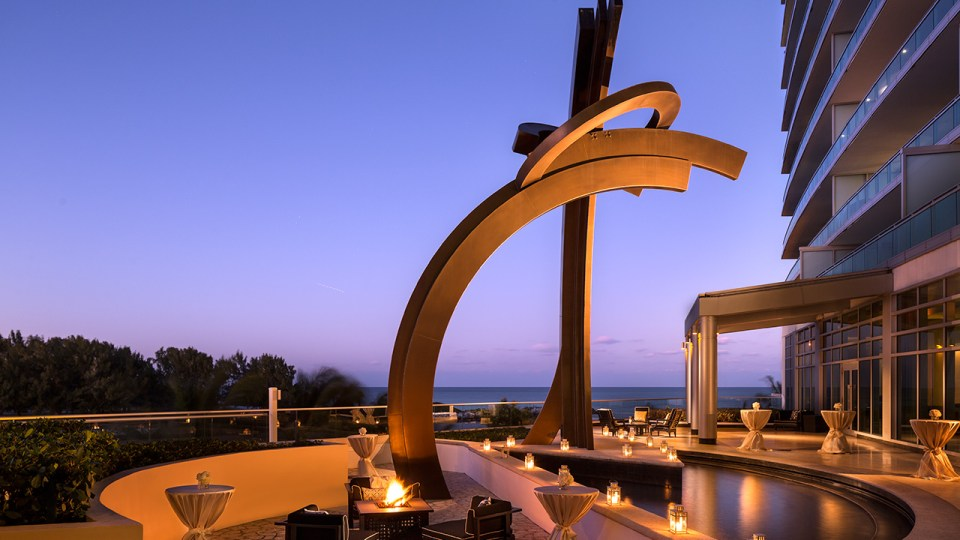 Ritz-Carlton Bal Harbour