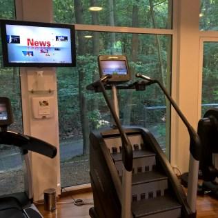 A-Rosa Scharmützelsee Gym