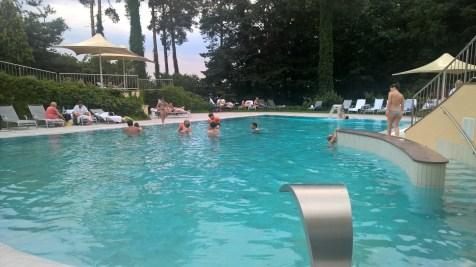 A-Rosa Scharmützelsee Outdoor Pool