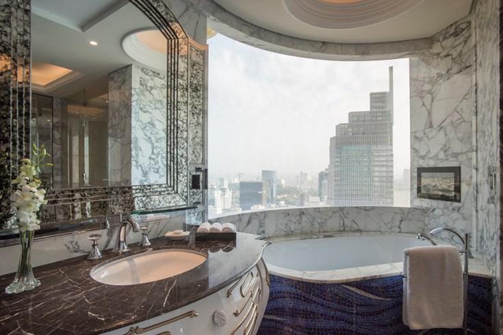 The Reverie Saigon Panorama Suite